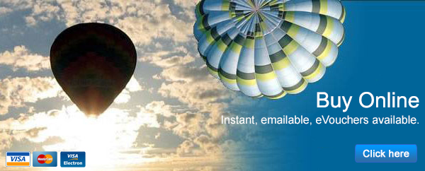 Buy Balloon Flights Online